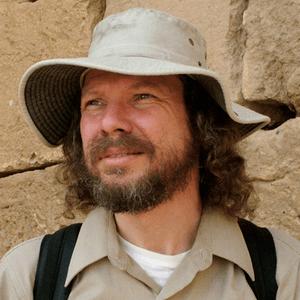 Dr. Robert Schoch