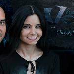 Chris Geo - Sheree Geo - Beyond The Veil Radio
