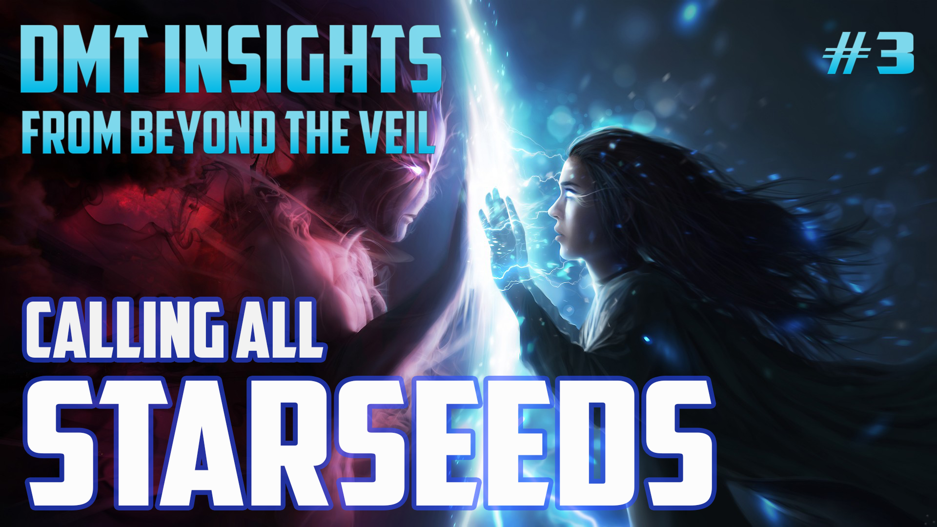 #577 Insights: DMT vs LSD and Starseeds with Frank Castle