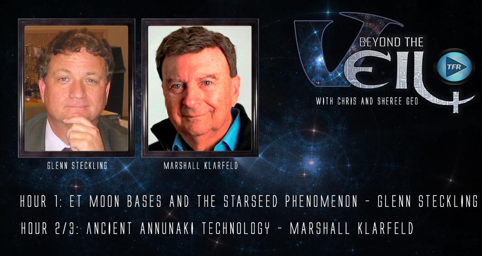 #578 Ancient Annunaki Technology with Marshall Klarfeld