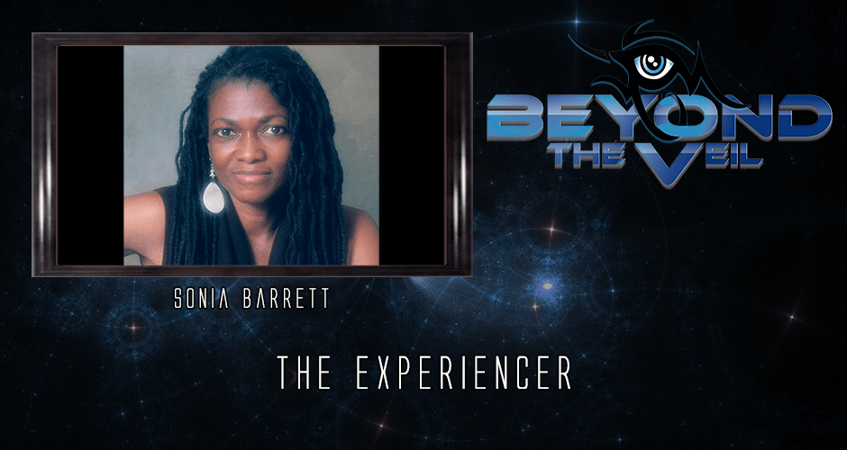 #609 The Experiencer with Sonia Barrett